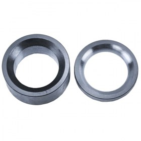 2 PC SWING AXLE SPACER SET