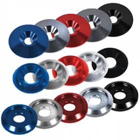 BODY PANEL WASHERS