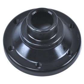 CHROMOLY DRIVE FLANGES