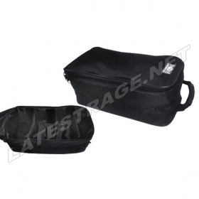 HEAVY DUTY PADDED HEAD SET BAG