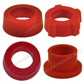 URETHANE-SPRING-PLATE-GROMMETS-AND-BUSHINGS