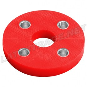 URETHANE-STEERING-COUPLER